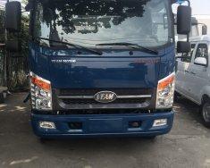 Xe tải  Veam VT-260 1tấn9 thùng lửng 6M2 2018, chỉ cần 160Tr nhận xe  giá 160 triệu tại Tp.HCM