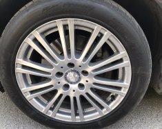 Bán xe Mercedes 2009, màu đen, xe đẹp xuất sắc giá 755 triệu tại Hà Nội