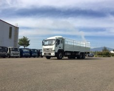 Xe tai 3 chân Thaco Auman C240, 15 tấn thùng 9.5m tại Đồng Nai giá 1 tỷ 99 tr tại Đồng Nai