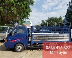 Bán xe tải Jac 1t5 x150 - Trả trước 60 triệu Giao xe - Khuyến Mại Trước Bạ giá 310 triệu tại Tp.HCM