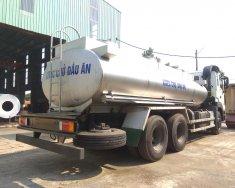 bán xe xitec chở dầu ăn huyndai hd260 giá 500 triệu tại Tp.HCM