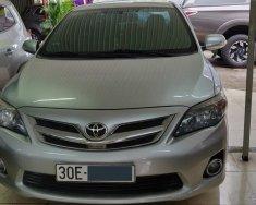 Bán xe Toyota Corolla altis 2.0V 2011 màu Bạc  giá 505 triệu tại Hà Nội