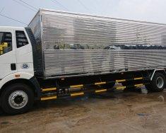 FAW 7T2 thùng 9m6 EURO 5, màu trắng ,xe nhập khẩu giá 925 triệu tại Tp.HCM