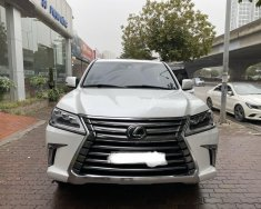 Lexus LX570 Nhập Mỹ 2019,lăn bánh 8000 Km,mới 99,9%,xe full kịch đồ . giá 8 tỷ 550 tr tại Hà Nội
