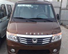 Xe bán tải kenbo van 5 chỗ | Hỗ trợ vay ngân hàng giá 255 triệu tại Tp.HCM