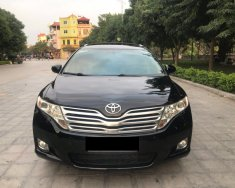 Bán xe Toyota Venza 2.7 2009, màu đen, giá cạnh tranh giá 625 triệu tại Hà Nội