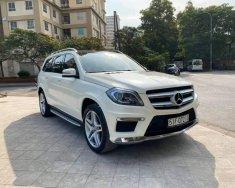 Bán ô tô Mercedes GL500 4matic sản xuất 2014, màu trắng, nhập khẩu giá 3 tỷ 200 tr tại Hà Nội