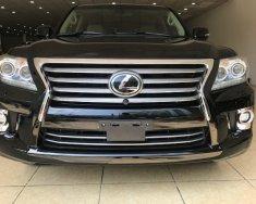 Bán Lexus LX570 Mỹ sản xuất 2015, đăng ký 2015 tư nhân, biển hà nội giá 4 tỷ 800 tr tại Hà Nội