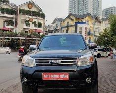 Cần bán Ford Everest 2.5L 4x2 MT 2014, màu đen giá 570 triệu tại Hà Nội