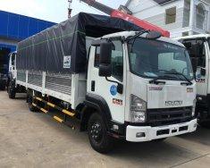Xe tải isuzu FRR650 thùng dài 6m7 đời 2019 giá 720 triệu tại Bình Dương