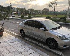 Bán gấp xe Toyota Vios 1.5E sx 2010, màu bạc, cá nhân sử dụng từ đầu giá 243 triệu tại Hà Nội