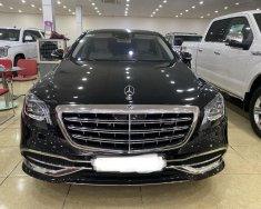Maybach S450 ,Model và đăng ký 2018,màu đen,xe đẹp ,biển vip,hóa đơn VAT cao . giá 6 tỷ 380 tr tại Hà Nội
