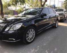 Cần bán xe Mercedes 2009, màu đen, xe chạy 5 vạn km giá cạnh tranh giá 50 tỷ tại Hà Nội