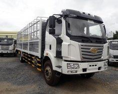Xe tải Faw 8 tấn | Xe Faw thùng siêu dài 9.7m | Faw đời 2019 giá 990 triệu tại Bình Dương