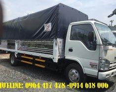 Xe tải ISUZU VM 1T9 đời 2019 thùng dài 6m2 giá tốt giá 155 triệu tại Tp.HCM