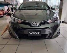 Toyota Vios 1.5E CVT 2020 giá cạnh tranh, giao xe ngay, LH: 0988859418 giá 520 triệu tại Hà Nội