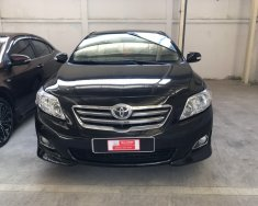 Bán xe Altis 1.8 số tự động sx 2009 màu đen, giá 470 tr còn giảm sâu  giá 470 triệu tại Tp.HCM