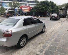 Một chủ sử dụng bán VIOS 1.5E màu ghi bạc, sx 2011, chính chủ từ đầu giá 262 triệu tại Hà Nội