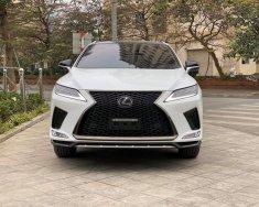 Bán Lexus RX350 Fsport facelift 2020 giá 4 tỷ 700 tr tại Hà Nội