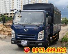 Xe tải Isuzu65 3T5 thùng 4.3m giá 430 triệu tại Bình Dương