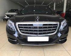 Bán Mercedes S400 Maybach màu đen, nội thất nâu -Xe sản xuất 2016, đăng ký 2017 tên tư nhân giá 51 tỷ tại Hà Nội