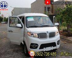 Cần thanh lý xe tải Van dongben X30- Giá ưu đãi| Tặng định vị+ phù hiệu giá 293 triệu tại Tp.HCM