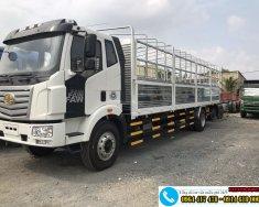 FAW 7T2 thùng dài 9m7, xe nhập, máy khỏe giá 350 triệu tại Bình Dương