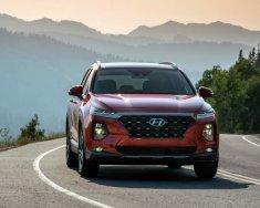 Bán xe Hyundai Santafe 2019, khuyến mãi lên đến 30 triệu đồng, giá chỉ từ 1,050 tỉ đồng giá 1 tỷ 50 tr tại Gia Lai