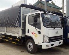 Xe tải 8 tấn Faw động cơ Hyundai D4DB ga cơ 2017 giá 160 triệu tại Tp.HCM