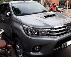 Chính chủ cần bán Toyota Hilux G 2017, nhập Thái giá 635 triệu tại Hà Nội