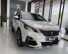 Giá xe 3008 đời mới | Peugeot Thái Nguyên 0969 693 633 |  giá 1 tỷ 129 tr tại Thái Nguyên