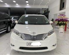 Bán Toyota Sienna 3.5 Limited nhập Mỹ ,sản xuất 2013,xe siêu mới,biển Hà Nội. giá 2 tỷ 200 tr tại Hà Nội