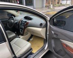 Bán xe Toyota Vios 1.5E màu nâu vàng, sx 2014, chính chủ gia đình từ đầu giá 298 triệu tại Hà Nội