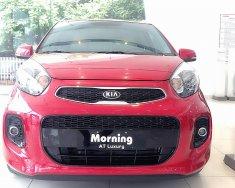 Kia Thái Nguyên bán Kia Morning 2020 - Khuyến mãi cực lớn, xe giao ngay giá 393 triệu tại Thái Nguyên