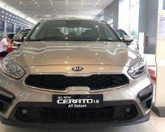 Kia Thái Nguyên bán Kia Cerato AT Deluxe ưu đãi lớn, xe giao ngay giá 589 triệu tại Thái Nguyên