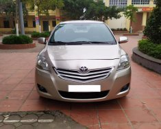 Xe Toyota Vios 1.5E 2014 giá 298 triệu tại Hà Nội