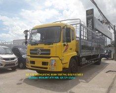 Bán xe tải Dongfeng 8T - Dongfeng 8 tấn, thùng dài 9.5m nhập khẩu giá 905 triệu tại Tp.HCM
