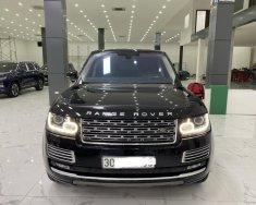 Bán Range Rover BlackEdition 5.0, đăng ký 2016, phiên bản giới hạn 100 chiếc, xe siêu mới . giá 7 tỷ 300 tr tại Hà Nội