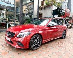 Xe cũ chính hãng - Mercedes C300 AMG 2020 chính chủ siêu lướt giá cực tốt giá 1 tỷ 730 tr tại Hà Nội
