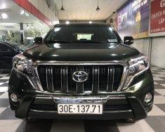 Bán Toyota Prado TXL 2.7L model 2016 giá 1 tỷ 630 tr tại Hà Nội