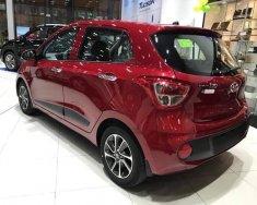 Hyundai I10 - Chiếc xe phù hợp với mọi gia đình giá 323 triệu tại Gia Lai
