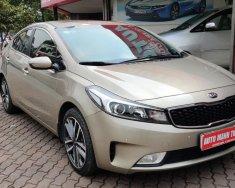 Bán Kia Cerato 2.0 AT đời 2016, màu ghi vàng, giá tốt giá 560 triệu tại Hà Nội