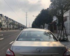Chính chủ bán Toyota Vios 1.5E màu ghi vàng, sx 2014, 1 chủ sử dụng từ đầu giá 295 triệu tại Hà Nội