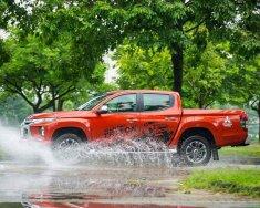 Mitsubishi - TRITON đẳng cấp thương hiện Nhật Bản giá 675 triệu tại Quảng Nam