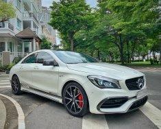 Bán Mercedes CLA 45 AMG facelipt model 2017 381 mã lực full option như mới.... giá 1 tỷ 690 tr tại Tp.HCM
