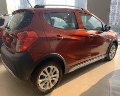Bán ô tô VinFast Fadil 2020 màu đỏ giá 414 triệu tại Hà Nội