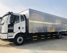 Faw 8 tấn | thùng 9.8 mét | nhập khẩu giá 990 triệu tại Bình Dương