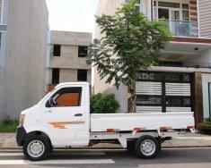 Xe tải Dongben thùng lửng 870kg, hỗ trợ trả góp lên đến 80%, cam kết giá rẻ giá 159 triệu tại Tp.HCM