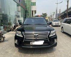 Bán Lexus LX570 nhập Mỹ ,bản full,model và đăng ký 2014,xe siêu mới . giá 4 tỷ 100 tr tại Hà Nội