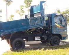 Bán xe ben thùng 2 khối đến 8 khối giá ưu đãi nhất tại brvt giá 304 triệu tại BR-Vũng Tàu